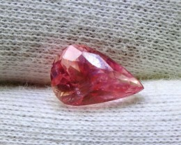 2.85 cts Unheated & Superb Quality Pink Color Morganite Single Gemstone