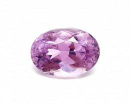 22.40 cts high quality kunzite gemstones top color gemstone
