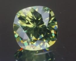 1.55ct Demantoid Garnet