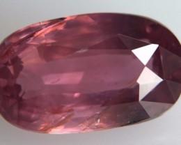 2.01 Carats | Natural Padparadscha Sapphire | Sri Lanka - New