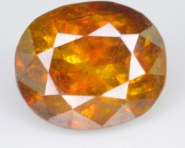 2.30 CT NATURAL SPHENE GEMSTONE