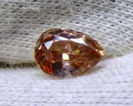 1.70 Cts Unheated, Natural Zircon Superb gemstone