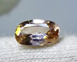 1.55 Cts Unheated, Natural Zircon Superb gemstone