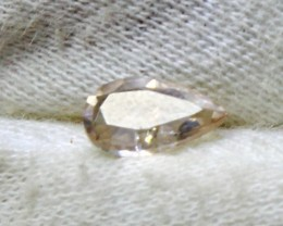 0.85 Cts Unheated, Natural Zircon Superb gemstone