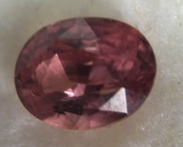 1.04 Carats | Natural Unheated Padparadscha | Loose Gemstone | Sri Lanka -