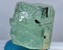 48  CT natural Green Beryl aquamarine specimens