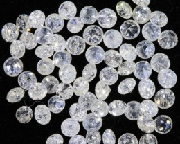1.4 Cts Diamond Parcel BU2513