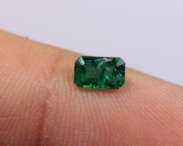 Wow Very Beautiful Precious Panjshar Emerald For a Ring Collector's Gem