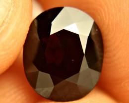 6.51 Carat Deep Elegant VVS African Spessartite - Gorgeous