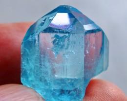 18.85cts Bueatiful, Superb & Stunning Pakistani Blue Topaz crystal