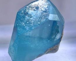 38.05cts Bueatiful, Superb & Stunning Pakistani Blue Topaz crystal