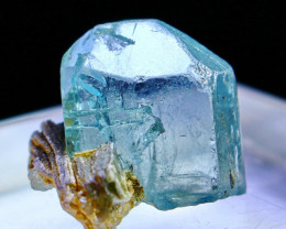 22.50cts Bueatiful, Superb & Stunning Pakistani Blue Topaz crystal