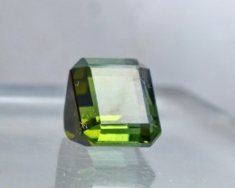 6.00ct Unheated~Natural & Superb Afghan green  tourmaline gemstone