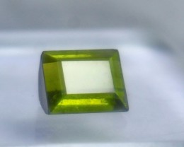 3.20ct Unheated~Natural & Superb Afghan green  tourmaline gemstone