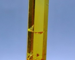 14.20 CT 100% Natural & Suberb Quality Yellow Beryl Heliodor Crystal