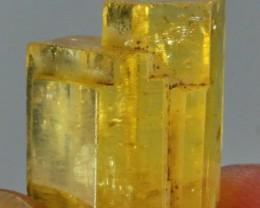 20.50 CT Natural helidor Crystal