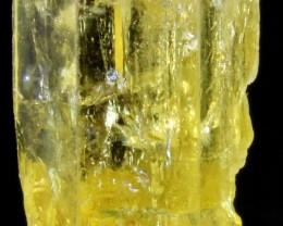 18.65 CT Natural helidor Crystal