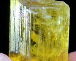 16.30 CT Natural helidor Crystal