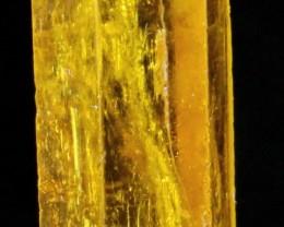 12.60 CT Natural helidor Crystal