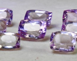 37.15ct Bueatiful, Natural & Superb Afghan Pink Kunzite Gemstones