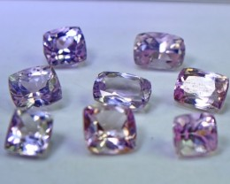 25.75 ct Bueatiful, Natural & Superb Afghan Pink Kunzite Gemstones