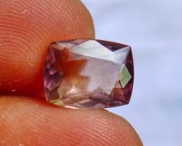 3.80 Cts unheated, Beautiful & Superb purple Scapolite Gemstone