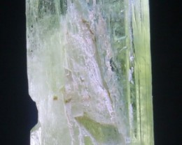 233.35 Cts WORLD ONLY 1 Hiddenite Kunzite Crystal