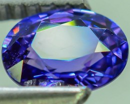 GiL Certified 0.94 ct Color Change Sapphire B.2
