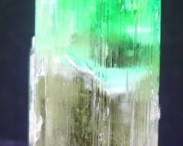 375.90 Cts WORLD ONLY 1 Hiddenite Kunzite Crystal