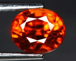VERY NICE NATURAL UNHEAT SPESSARTITE GARNET 2 cts