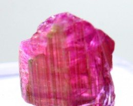 13.30 CT Natural tourmaline crystal