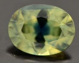 1.42cts Australian Sapphire - The Blue Bum (RSA356)
