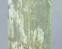 317.95 C.T WORLD ONLY 1 hiddenite Crystal