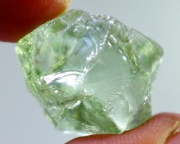 22.00 CT Natural & Superb (Green Amethyst)Prasiolite Rough
