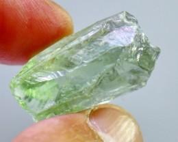 34.50 CT Natural & Superb (Prasiolite) Prasiolite Rough