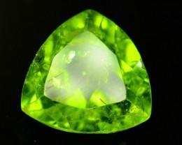 8.585 Ct Natural Untreated Green Peridot~RRP1000.00