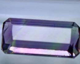 Wow~15.00ct unheated, Beautiful & Superb fluorite Gemstone