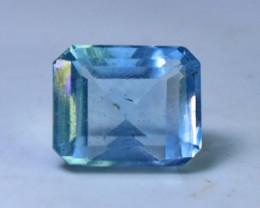 Wow~9.35ct unheated, Beautiful & Superb fluorite Gemstone