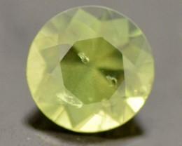 1.30cts Australian Green Sapphire (RSA378)