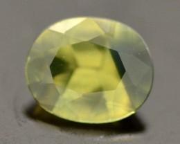 0.78cts Australian Sapphire (RSA380)