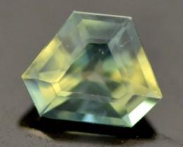1.01cts Australian Sapphire (RSA383)