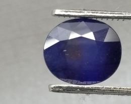 Marvelous 13.18ct Natural Blue Sapphire