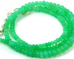 Chrysoprase Necklaces