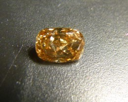 0.23ct  Diamond , 100% Natural Untreated
