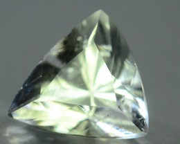 12.790 ct Natural Rare Pollucite Collector's Gem
