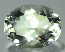 22.725 ct Natural Rare Pollucite Collector's Gem