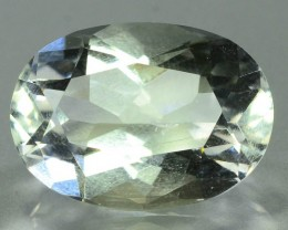 26.555 ct Natural Rare Pollucite Collector's Gem
