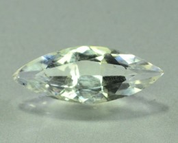 2.395 ct Natural Rare Pollucite Collector's Gem