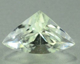 3.945 ct Natural Rare Pollucite Collector's Gem