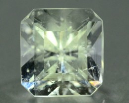 5.110 ct Natural Rare Pollucite Collector's Gem
